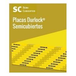Placa Durlock Semicubiertos...
