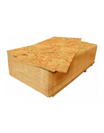 Placa OSB 11.1mm 1,22 x 2,44m