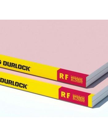 Placa Durlock Resistente...