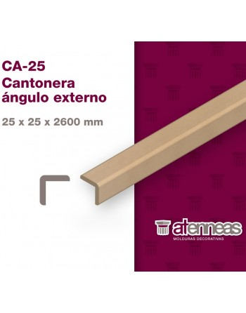 CANTONERA ANGULO EXTERNO...