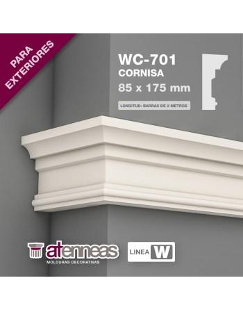Moldura Exterior WING DECO WC-701