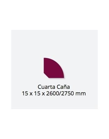 ZOCALO CUARTA CAÑA FOLIADO...
