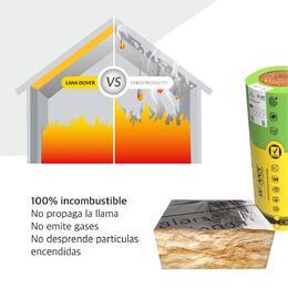 🔥 La lana de vidrio Isover es el aislante acústico por excelencia.   🔺 Los materiales porosos tienen una muy buena performance en medias y alta frecuencias, pudiendo mejorar las bajas fundamentalmente con espesores y aumentando la densidad hasta los 50 Kg/m3; dado que se incrementa la resistencia al pasaje del aire sin perder elasticidad.  ➡️ Hace tu consulta por dm o a nuestro wp, estamos para asesorarte. 📲   www.steelart.com.ar 👨🏻💻👷🏻♀️  📍Estamos en zona norte Benavidez (Tigre)  Hacemos envíos!! 🚚  Tenemos todo para tu obra! 🏘🏗🚧  #materialesdeconstruccion #sistemaeifs #obra #construccion #materialenseco #perfiles #fijaciones #placas #durlock #aislacion #steelframe #steelframeargentina  #tornillos #isover #obra #obras #arquitips #arquitecturabuenosaires #cotizacion #decoracion #zócalos #zocalospvc #molduras #deck #cornisas #pisosvinilicos #deckdesign #decks #terminaciones #construccion #decoraciondeinteriores #interiores