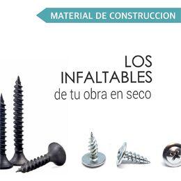 🔺 ¿Esta chequeadisimo que son los INFALTABLES en toda obra en seco no?  ➡️ Hace tu consulta por dm o a nuestro wp, estamos para asesorarte. 📲   www.steelart.com.ar 👨🏻💻👷🏻♀️  📍Estamos en zona norte Benavidez (Tigre)  Hacemos envíos!! 🚚  Tenemos todo para tu obra! 🏘🏗🚧  #materialesdeconstruccion #sistemaeifs #obra #construccion #materialenseco #perfiles #fijaciones #placas #durlock #aislacion #steelframe #steelframeargentina  #isover #obra #obras #arquitips #arquitecturabuenosaires #cotizacion #decoracion #zócalos #zocalospvc #molduras #deck #cornisas #pisosvinilicos #deckdesign #decks #terminaciones #construccion #decoraciondeinteriores #interiores